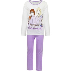 Disney Frost Pyjamas - Prepare for adventure
