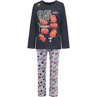 Disney Bilar Pyjamas - Lyser i mörkret