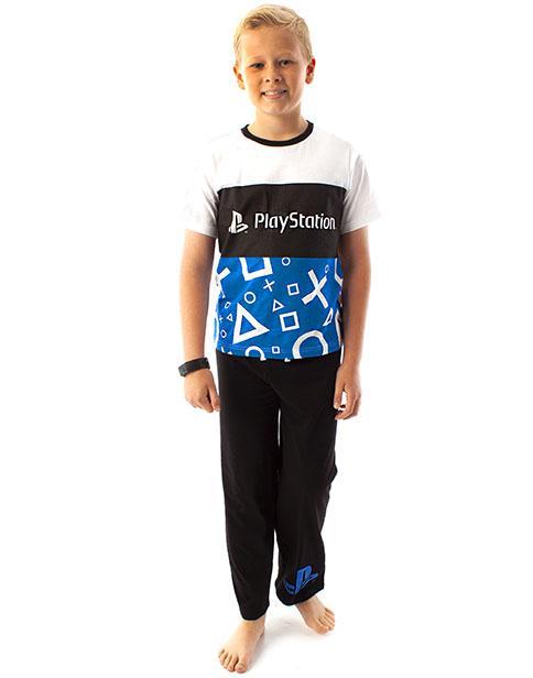 Playstation Pyjamas - Cosy Gamer