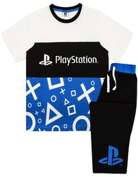 Playstation Pyjamas - Cosy Gamer