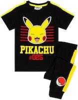 Pokémon Pyjamas - Pikachu - Pokeball