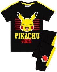 Pokémon Pyjamas - Pikachu - Pokeball