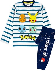 Pokémon Pyjamas - I choose you