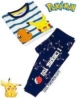 Pokémon Pyjamas - I choose you