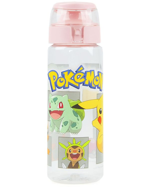 Lyxig Pokémon Dricksflaska - Pokeparty 750 ml
