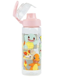 Lyxig Pokémon Dricksflaska - Pokeparty 750 ml