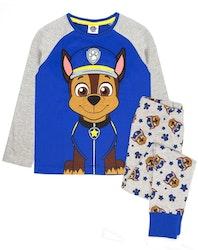 Paw patrol Långärmad  Pyjamas - Chase