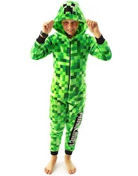 Minecraft - Pixelated Onesie