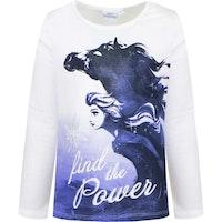 Disney Frost  / Frozen Tröja - Find the power