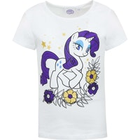 My little pony T-shirt - Rarity