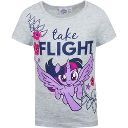 My little pony T-shirt - Take a flight