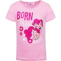 My little pony T-shirt - Born Free
