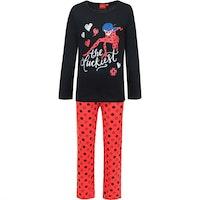 Miraculous Ladybug Pyjamas - The luckiest