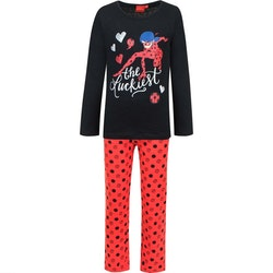 Miraculous Ladybug Pyjamas - The luckiest