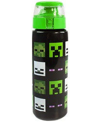 Lyxig Minecraft Sportflaska - 739 ml