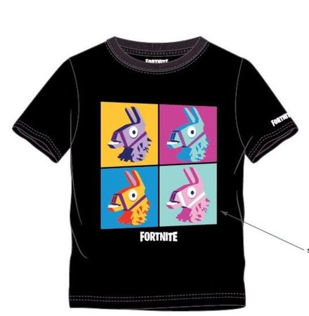 Fortnite T-shirt - Llama