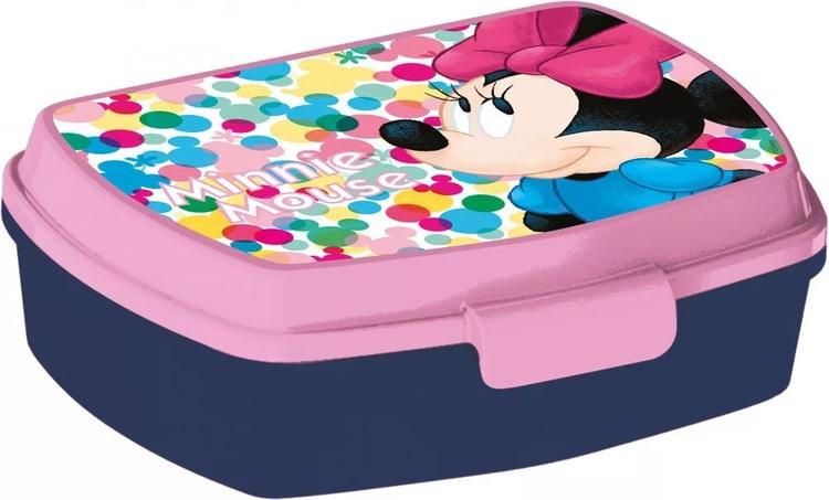 Disney Mimmi Pigg / Minnie Mouse Matlåda
