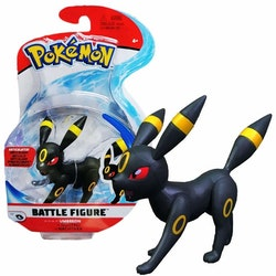 Pokémon Umbreon Stridsfigur