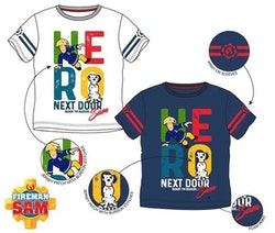 Brandman Sam T-shirt - Hero