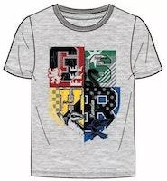 Harry Potter T-shirt / Kortärmad tröja - Hogwarth