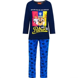 Paw patrol Pyjamas - 3 faces in 1