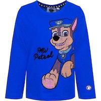 Paw patrol Långärmad tröja - Lovely Chase
