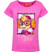 Paw Patrol T-shirt - To the Sky