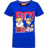 Paw Patrol T-shirt - GO Team Paw