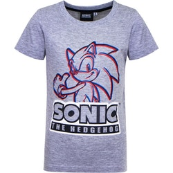 Sonic T-shirt - The hedgehog