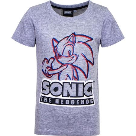 Sonic T-shirt - The hedgehog