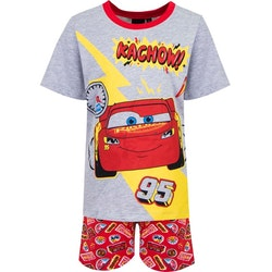 Disney Cars / Bilar 2 delat set - Kachow