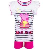 Greta Gris / Peppa Pig 2 delat set / Pyjamas