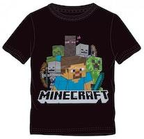 Minecraft T-shirt -  Of we go!