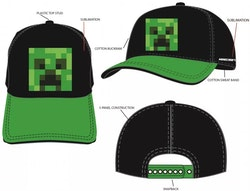 Minecraft Keps - Creeper