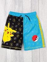 Pokemon / Pikachu Badshorts / Badbyxor