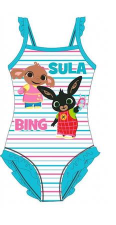 Bing Baddräkt - Sula & Bing - Turkos
