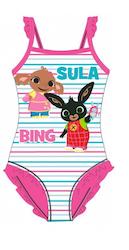 Bing Baddräkt - Sula & Bing - Rosa