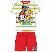 Paw patrol Friends 2 delat set - T-shirt & Shorts - Pyjamas