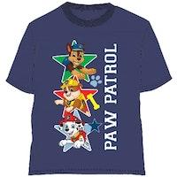 Paw Patrol T-shirt - Superstars Blue
