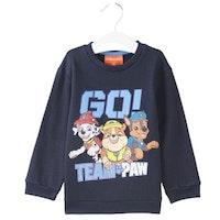 Paw Patrol Sweatshirt - Go Team Paw!