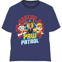 Paw Patrol T-shirt -  Rescue Dark Blue
