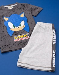 Sonic  T-shirt & Shorts - Limited edition