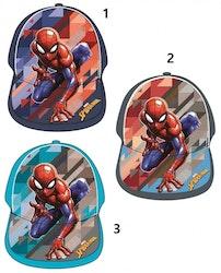 Spindelmannen / Spiderman Keps