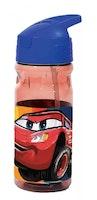 Lyx Disney Bilar Cars Sportflaska /  550 ml Vattenflaska