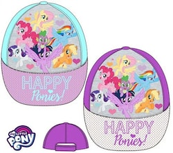 My little pony Keps - Happy ponies!