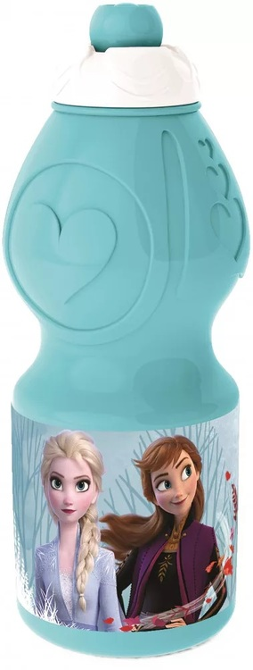 Disney Frost / Frozen - Sportflaska / Vattenflaska