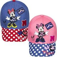 Disney Mimmi Pigg / Minnie Mouse keps