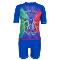 Pyjamashjältarna / Pj mask UV-dräkt - Våtdräkt