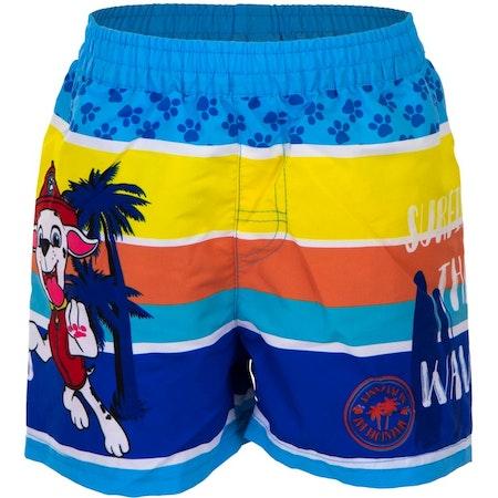 Paw patrol Badshorts / Shorts - Surfin the wave