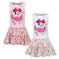 Disney  Mimmi Pigg / Minnie Mouse  / Sommarklänning